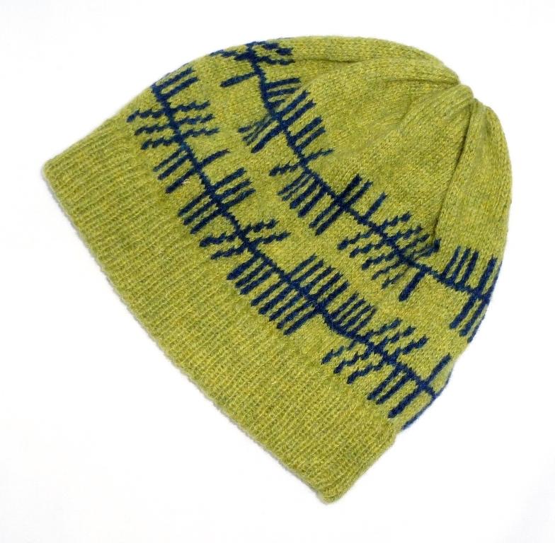 27c0094d Ogham OG5 Hat