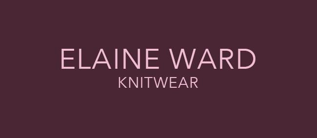 Elaine Ward Knitwear